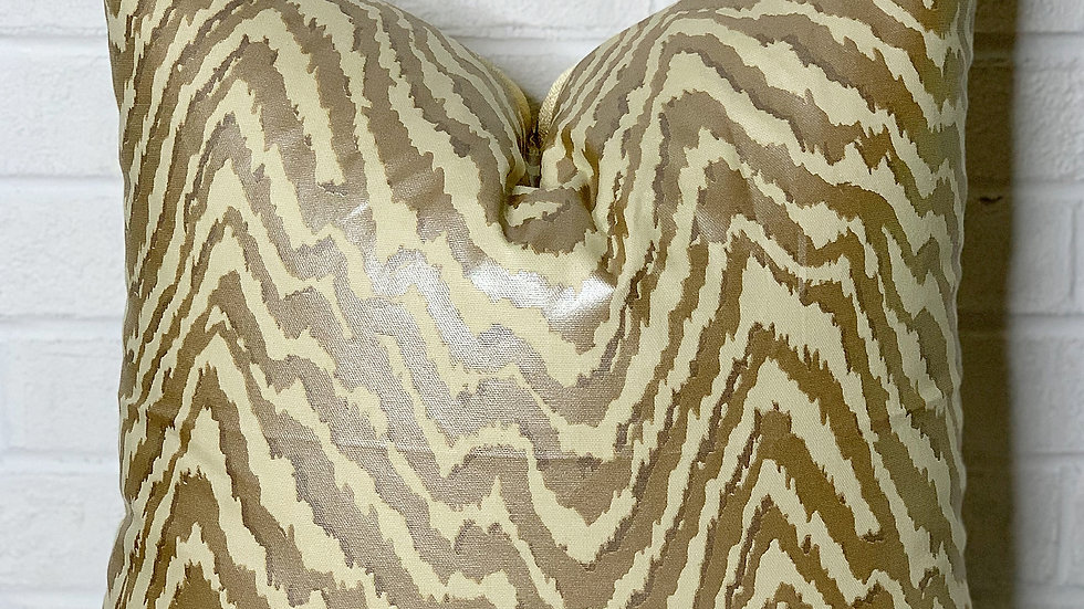Amber/ Zebra