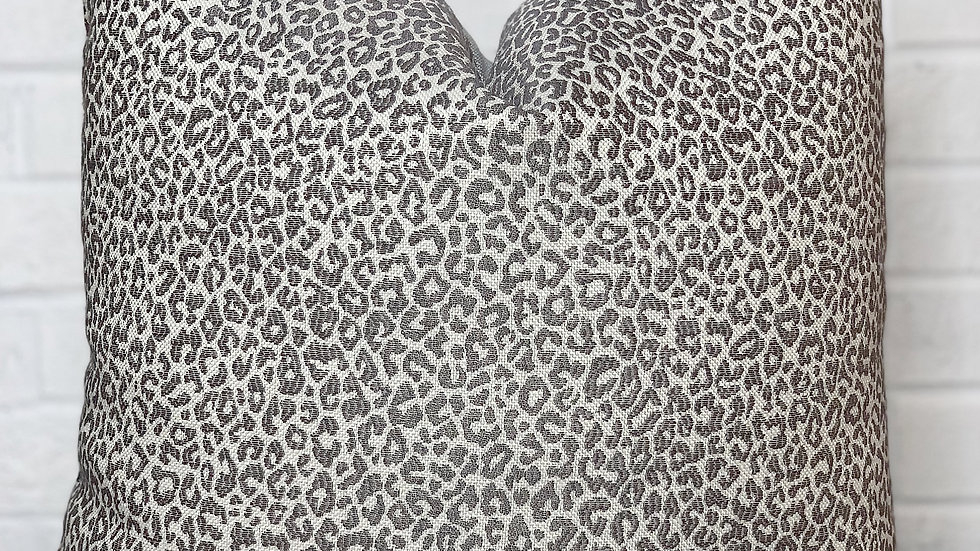 Coral/Cheetah