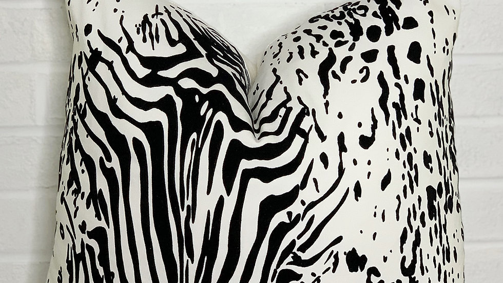 Zebra/Jade