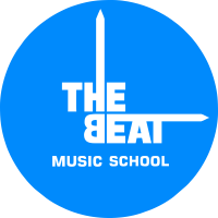 logo The Beat blue.png