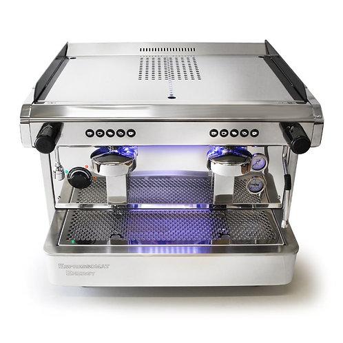 Espressomat Energy 2 Group Compact Espresso Machine Auto