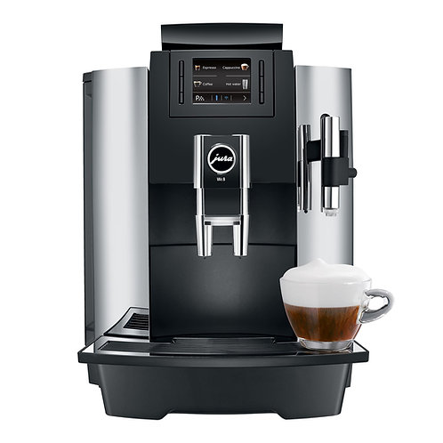 Jura WE8 Commercial Bean to Cup Coffee Machine