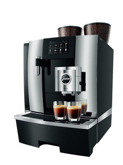 Jura Giga X8 G2 Bean to Cup