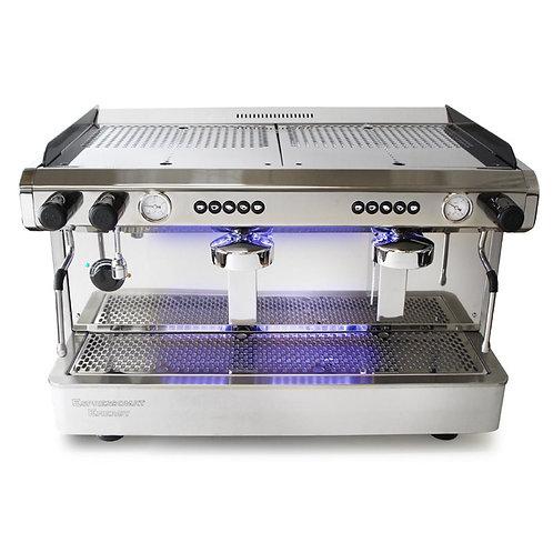 Espressomat Energy 2 Group Espresso Machine Auto