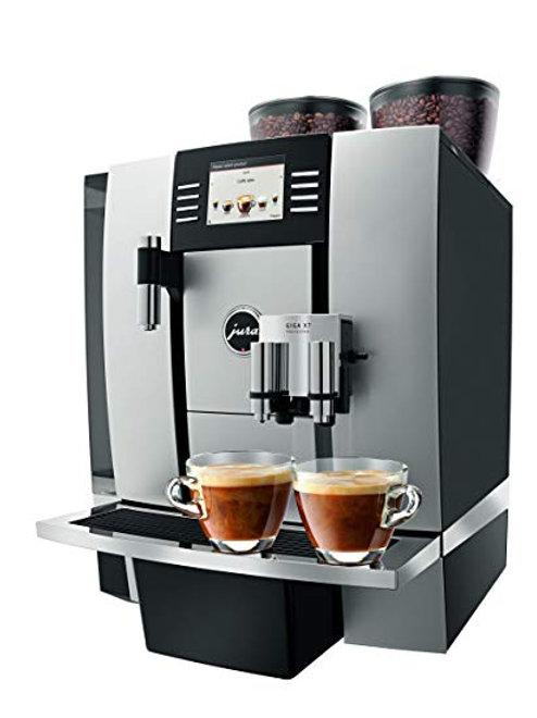 Jura GIGA X7 One Touch Bean to Cup Coffee Machine