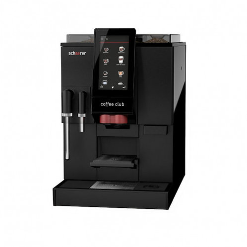 Schaerer Coffee Club Instant