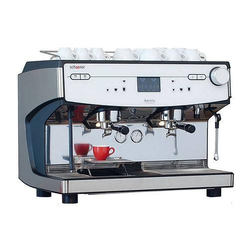 Schaerer Barista Machine