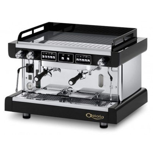 Astoria Pratic Avant SAE2 2 Group Automatic Commercial Espresso Machine