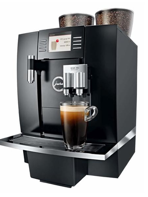 Jura GIGA X8 Professional Bean to Cup Coffee Machine