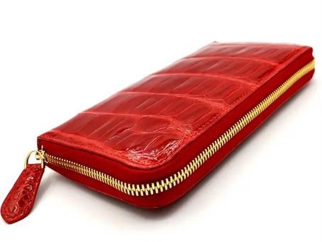 財布の色と効果 赤と青