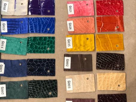 財布の色と効果 白と黒