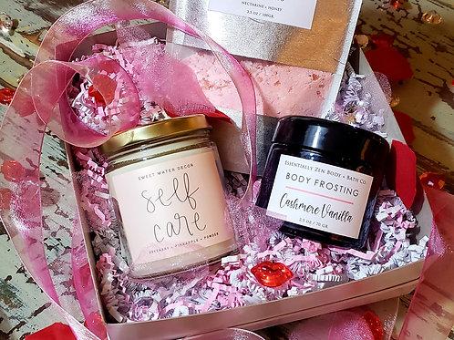 PRE-ORDER Valentines Day ZenBox