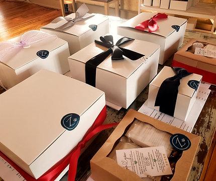 Custom ZenBox