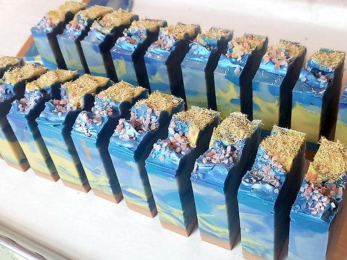 Blue Wave Soap *PRE-SALE*