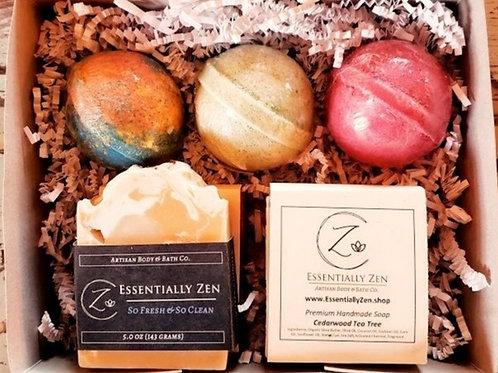"""Favorite"" ZenBox"