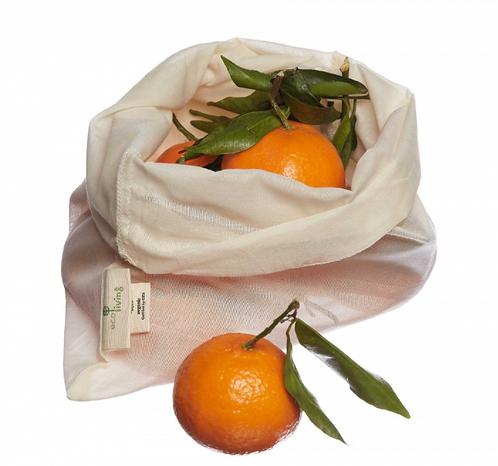 Organic fruit & veg bag