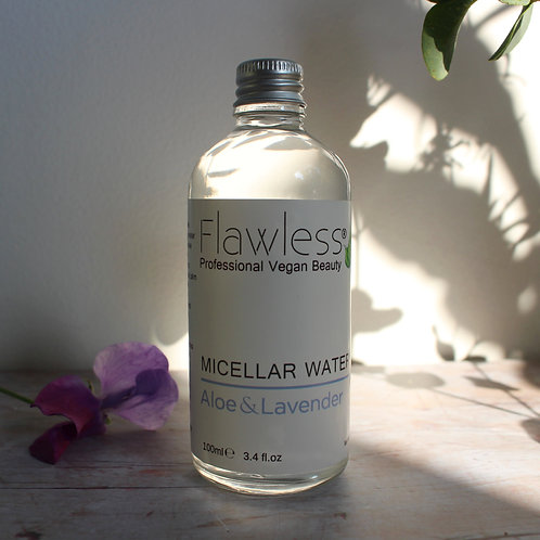 Micellar Water - Flawless