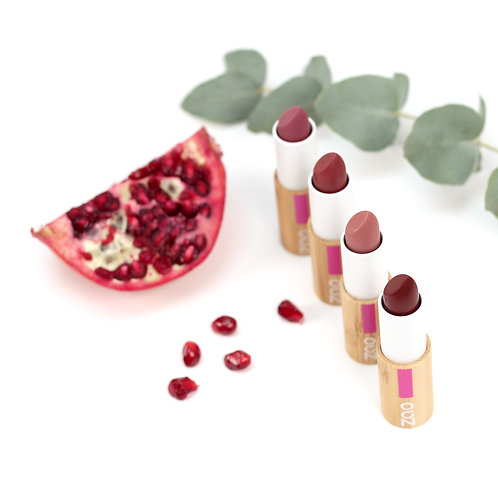'Cocoon' balm lipstick - Zao