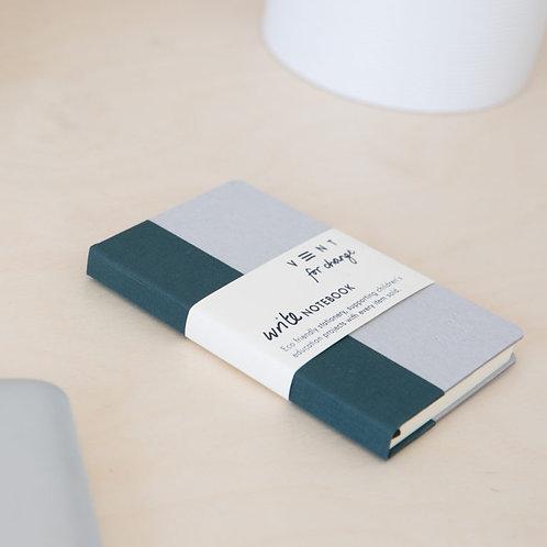 Write pocketbook - VENT