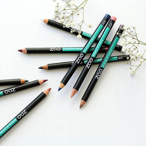 Makeup pencil - Zao
