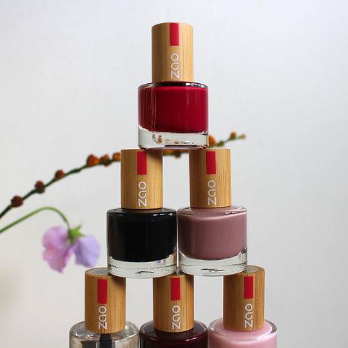 Nail polish (662-675) - Zao