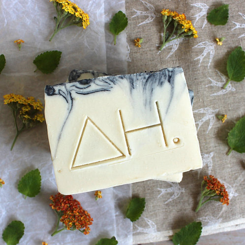 Mint ice soap - Authentic House