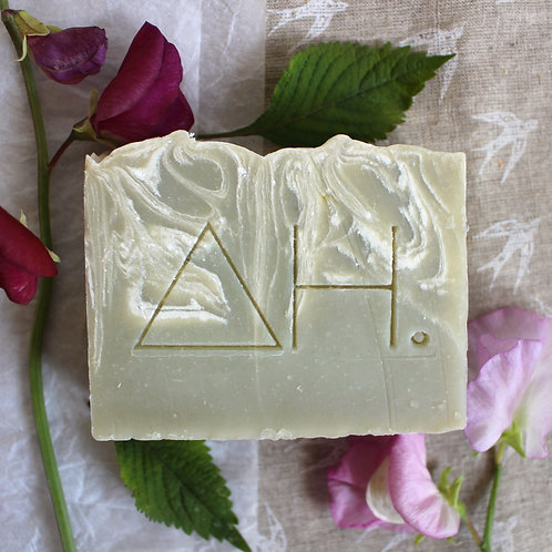 Sweet fennel soap - Authentic House