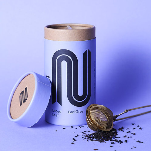 Earl Grey tea - Nemi