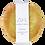Thumbnail: Lemongrass & lime loofah soap - Authentic House
