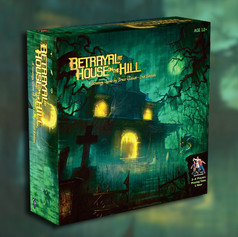 Betrayal at the house of the Hill