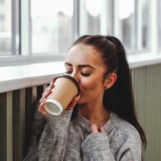 Taltsutamas enda sisemist kohvihoolikut
