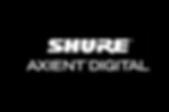 Audio Alliance - Shure Axient Digital
