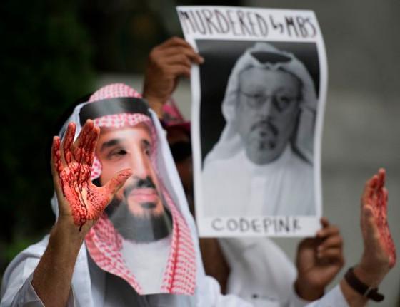 The 2020 G-20 Summit in Riyadh: Hypocrisy at its Best!