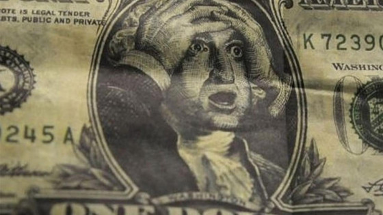 Is the World Moving Away from the US Dollar?