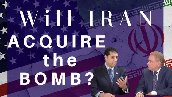 Will Iran Get the Bomb?