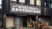 """Get Dirty On Purpose!""  Siphon Draw Apothecary Debuts Incredibly Clean Handcrafted Tea So"