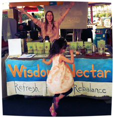 The Birth of Wisdom Nectar Tea