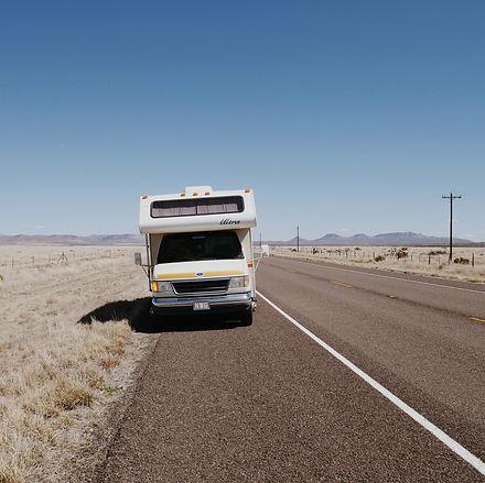 northwestbound camper
