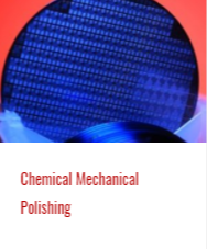 Chemical Mechanic Polishing