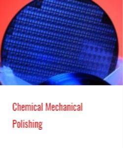 Chemical Mechanic Polishing