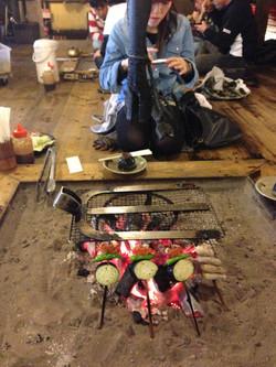阿蘇 鳥料理