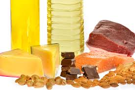 The Low Down on Fats