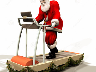 Fitness over the Festive Season