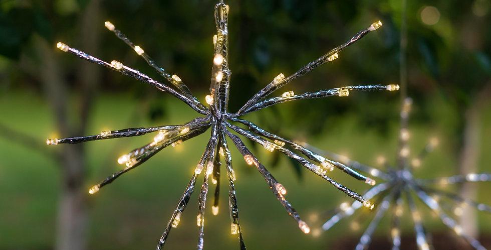 Lumistar Solar Starburst Style Light