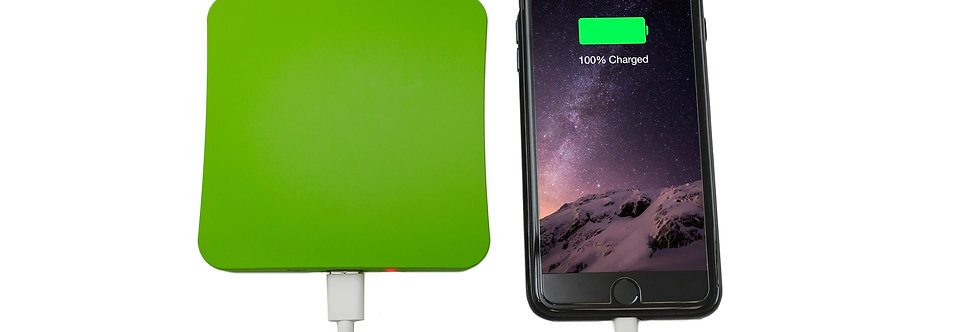 WINDOW CHARGER - 2 COLOR OPTIONS