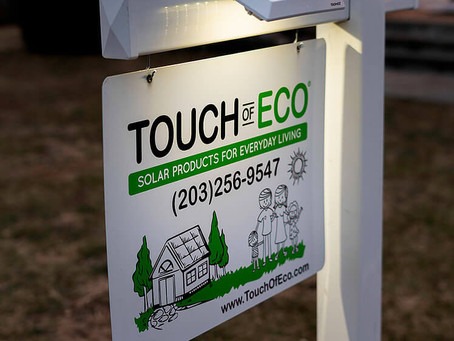 Top 3 Reasons You Should Be Using A Real Estate Sign Light