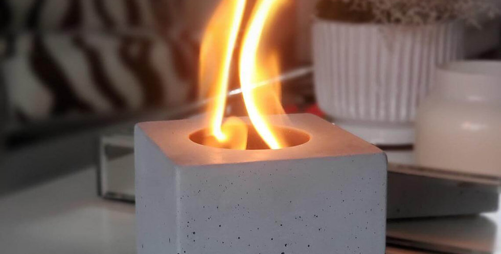 Tabletop Fire Bowl