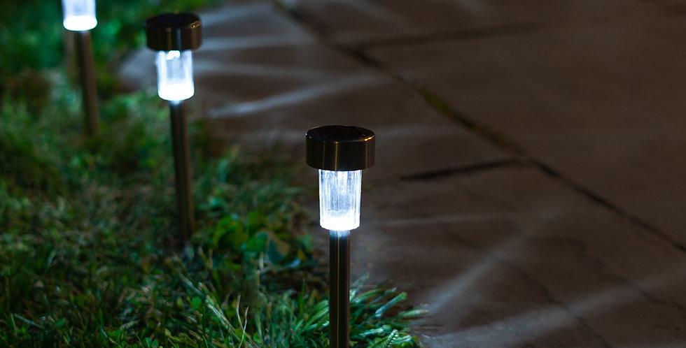 Lawnlites Solar Pathway Lights