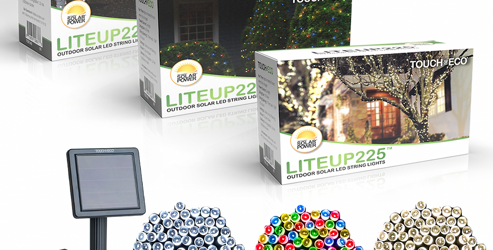 LITEUP225 STRING LIGHTS