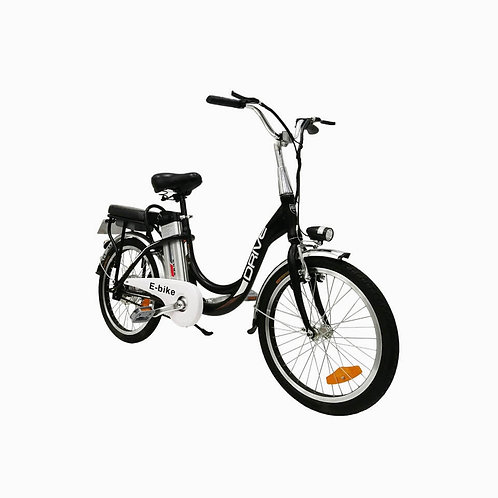 Eco Drive Electric Bicycle [EN15194 Certified PAB]